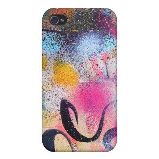 Howell Studio Dreams Graffiti iPhone 4 Case