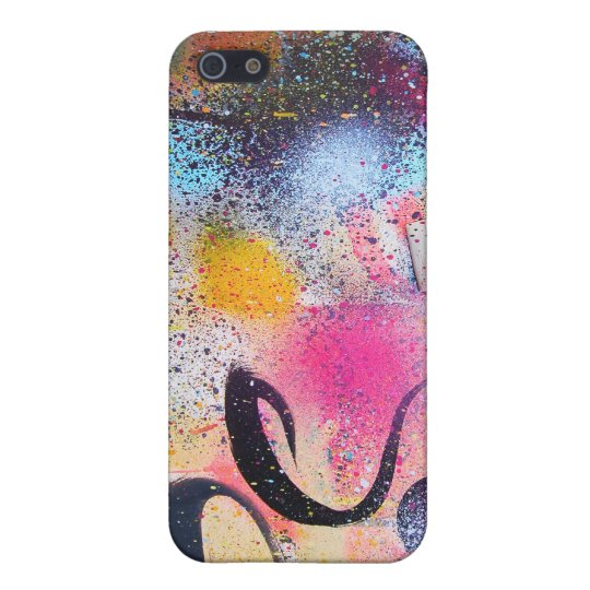 Howell Studio Dreams Graffiti iPhone 4 Case