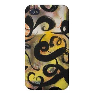 Howell Studio Dreams II iPhone 4 Case