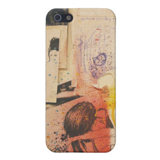 Howell Studio Dreams iPhone 4 Case