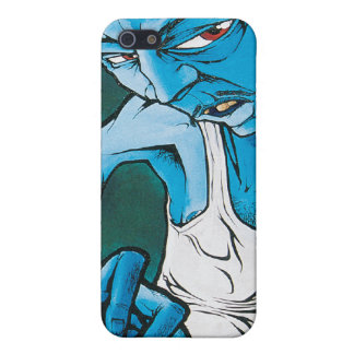 Howell Tough Luck Eddie iPhone 4 Case