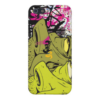 Howell Two Face  Cases For iPhone 5