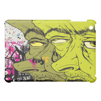 Howell Two Face iPad Case