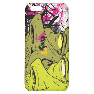 Howell Two Face  iPhone 5C Cover