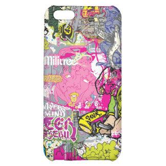 Howell Vector Graffiti iPhone 4 Case