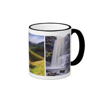 Howgill Fells, Cumbria Mug
