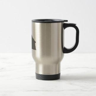 Howl 15 Oz Stainless Steel Travel Mug