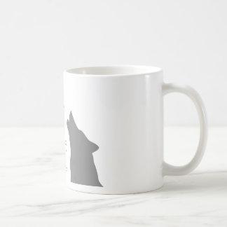 Howl Coffee Mug