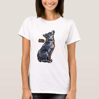 howl FLAT T-Shirt