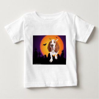 HOWL O Ween Baby T-Shirt