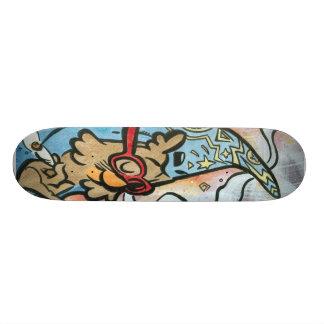 Howland Owl Skateboards