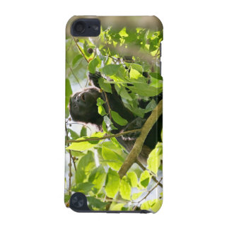 Howler Monkey in the Jungle Photo iPod Touch (5th Generation) Cover