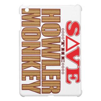 Howler Monkey Save iPad Mini Case