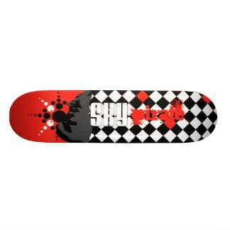 """""""Howler"""" Skateboard"""