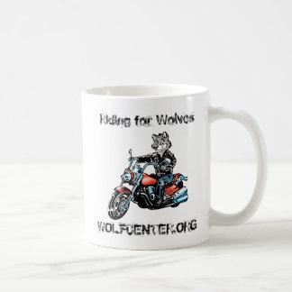 Howley Rider Mug
