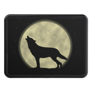 """Howlin' at the Moon Hitch Cover 2"""""""
