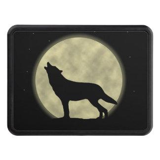 """Howlin en la cubierta 2"""" del tirón de la luna tapa de tráiler"""
