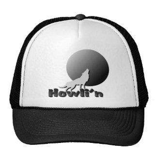 Howli'n Hat