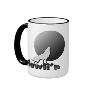 Howli'n Mug