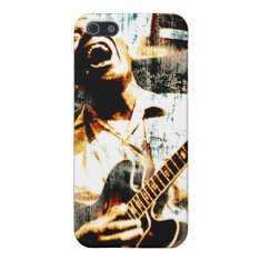 Howlin' Wolf Iphone Se/5/5s Case at Zazzle