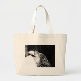 Howling Wolf Bags