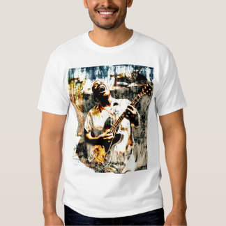 Howling Wolf T-shirts