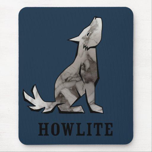 Howlite Tapetes De Ratones