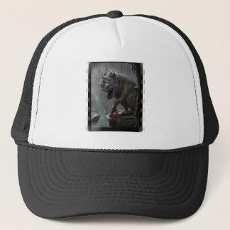 Howloweeeeeeen Trucker Hat