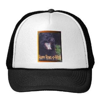 Howloween Mesh Hats