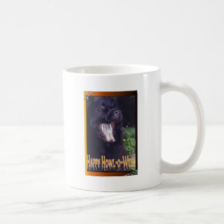 Howloween Coffee Mug