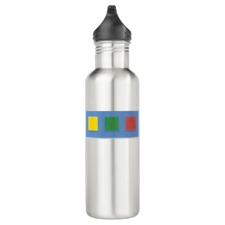 """How's My """"Dieting""""? bellytivity water bottle"""