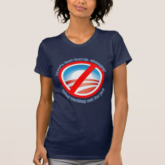 Hows that Hopey Changey Thing Working Out for ya? T-Shirt