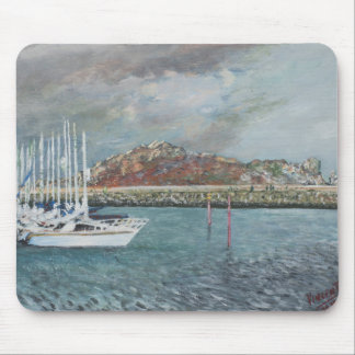 Howth Ireland.26/10/2001 Mouse Pad