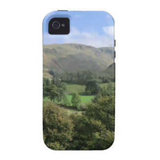 Howtown and Barton Fell in Cumbria iPhone 4/4S Covers