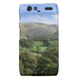 Howtown and Barton Fell in Cumbria Droid RAZR Cases
