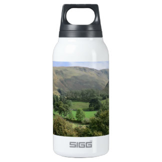 Howtown and Barton Fell in Cumbria 10 Oz Insulated SIGG Thermos Water Bottle