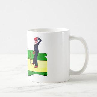 Howzat Coffee Mug
