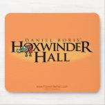 Hoxwinder Hall Mousepad