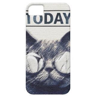 Hoy caja del teléfono iPhone 5 Case-Mate cobertura
