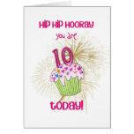 hoy tarjeta de cumpleaños de la magdalena 10