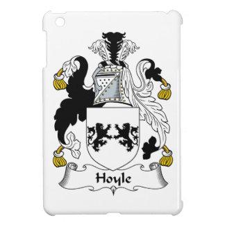 Hoyle Family Crest Cover For The iPad Mini
