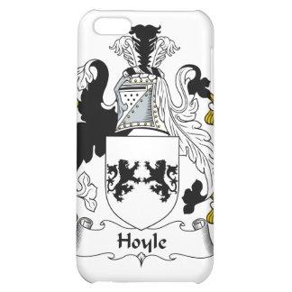 Hoyle Family Crest iPhone 5C Case