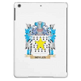 Hoyles Coat of Arms - Family Crest iPad Air Case