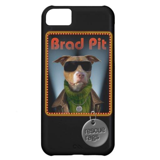 Hoyo de Brad para el iPhone 5
