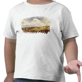 Hoyos de arena, brezo de Hampstead, 1849 Camisetas
