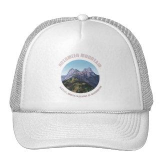 'Hozomeen Mountain' Trucker Hat
