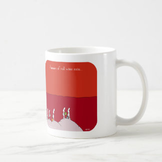 "HP153, ""Harold's Planet"", rumors, rumours, red win Coffee Mug"