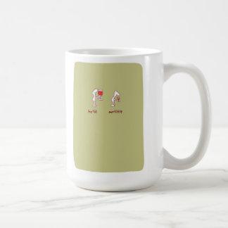 HP1891 COFFEE MUG