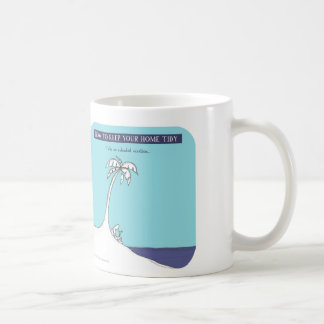 HP5129 COFFEE MUG