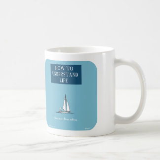 HP5141 Harold s Planet life understand more Mug